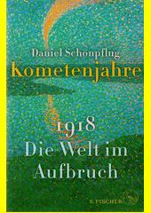 Kometenjahre : 1918: die Welt im Aufbruch  (odkaz v elektronickém katalogu)
