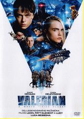 Valerian a město tisíce planet (odkaz v elektronickém katalogu)