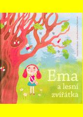 Ema a lesní zvířátka  (odkaz v elektronickém katalogu)