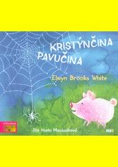 Kristýnčina pavučina  (odkaz v elektronickém katalogu)