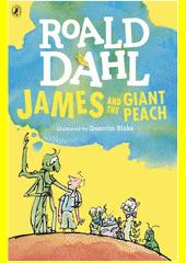 James and the giant peach  (odkaz v elektronickém katalogu)