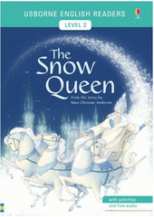 The snow queen  (odkaz v elektronickém katalogu)