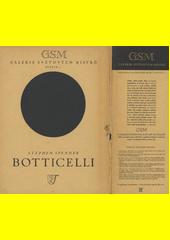 Botticelli  (odkaz v elektronickém katalogu)