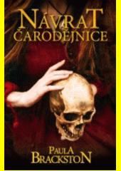 Návrat čarodějnice  (odkaz v elektronickém katalogu)