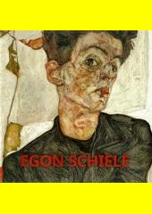 Egon Schiele  (odkaz v elektronickém katalogu)