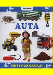 Auta : děti poznávají (odkaz v elektronickém katalogu)