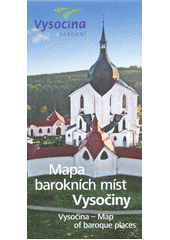 Vysočina barokní (odkaz v elektronickém katalogu)