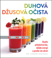 Duhová džusová očista : shoďte přebytečná kila, dobijte energii a posilte své zdraví / Ginger Southall ; z anglického originálu The rainbow juice cleanse: lose weight, boost energy, and supercharge your health přeložila Michaela Laversová (odkaz v elektronickém katalogu)