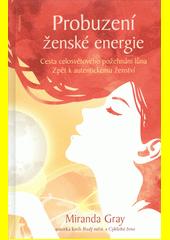 Probuzení ženské energie : cesta celosvětového požehnání lůna : zpět k autentickému ženství  (odkaz v elektronickém katalogu)