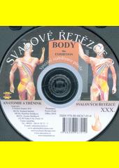 Svalové řetězce 2 : spirální stabilizace páteře : anatomie a trénink svalových řetězců  (odkaz v elektronickém katalogu)