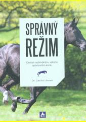 Správný režim : cesta k optimálnímu výkonu sportovního koně  (odkaz v elektronickém katalogu)