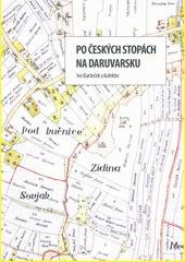 Po českých stopách na Daruvarsku  (odkaz v elektronickém katalogu)