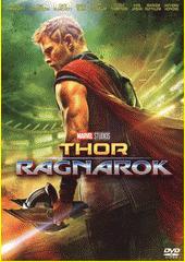 Thor. Ragnarok  (odkaz v elektronickém katalogu)
