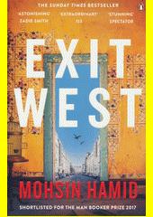 Exit west  (odkaz v elektronickém katalogu)