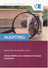 Auditing  (odkaz v elektronickém katalogu)