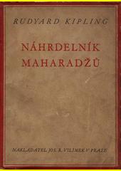 Náhrdelník maharadžů : povídka Západu a Východu  (odkaz v elektronickém katalogu)