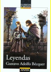 Leyendas  (odkaz v elektronickém katalogu)
