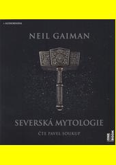 Severská mytologie  (odkaz v elektronickém katalogu)