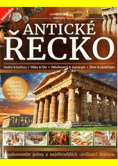 Velká kniha - Antické Řecko  (odkaz v elektronickém katalogu)
