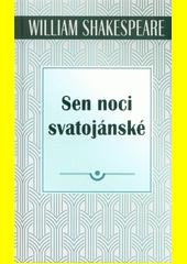 Sen noci svatojánské  (odkaz v elektronickém katalogu)