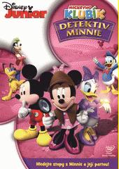 Mickeyho klubík. Detektiv Minnie (odkaz v elektronickém katalogu)