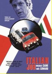 Italian Job  (odkaz v elektronickém katalogu)