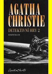 Detektivní hry 2  (odkaz v elektronickém katalogu)
