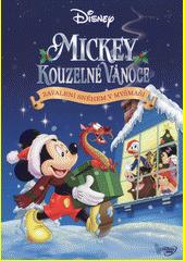 Mickeyho kouzelné Vánoce (odkaz v elektronickém katalogu)