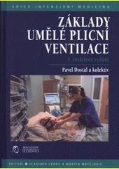 Základy umělé plicní ventilace  (odkaz v elektronickém katalogu)