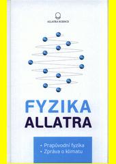 Fyzika Allatra  (odkaz v elektronickém katalogu)