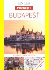 Budapešť  (odkaz v elektronickém katalogu)