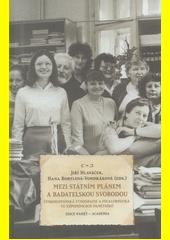 Mezi státním plánem a badatelskou svobodou : československá etnografie a folkloristika ve vzpomínkách pamětníků  (odkaz v elektronickém katalogu)