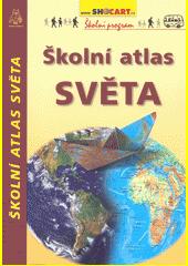 Školní atlas světa  (odkaz v elektronickém katalogu)