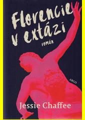 Florencie v extázi  (odkaz v elektronickém katalogu)
