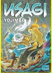 Usagi Yojimbo. Dvě stě sošek jizo  (odkaz v elektronickém katalogu)