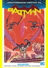 Batman. Noc nestvůr  (odkaz v elektronickém katalogu)