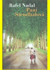 Paní Stendhalová  (odkaz v elektronickém katalogu)