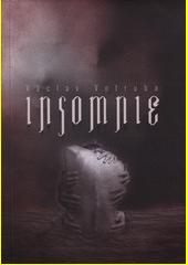 Insomnie  (odkaz v elektronickém katalogu)