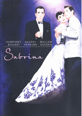 Sabrina  (odkaz v elektronickém katalogu)