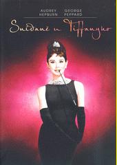 Snídaně u Tiffanyho (odkaz v elektronickém katalogu)