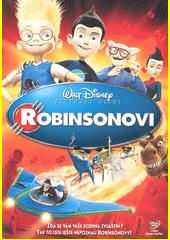 Robinsonovi  (odkaz v elektronickém katalogu)