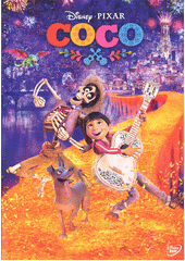 Coco (odkaz v elektronickém katalogu)