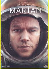 Marťan  (odkaz v elektronickém katalogu)