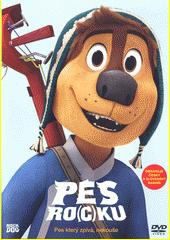 Pes ro(c)ku  (odkaz v elektronickém katalogu)