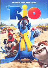 Rio  (odkaz v elektronickém katalogu)