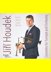 Concertos for trumpet and orchestra (odkaz v elektronickém katalogu)