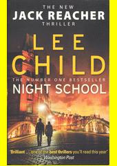 Night School  (odkaz v elektronickém katalogu)