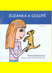 Zuzanka a Goldýš  (odkaz v elektronickém katalogu)