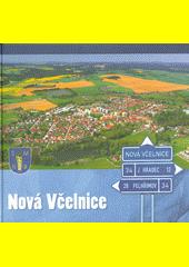 Nová Včelnice (odkaz v elektronickém katalogu)