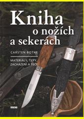 Kniha o nožích a sekerách  (odkaz v elektronickém katalogu)